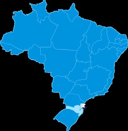 Mapa Easy Contador